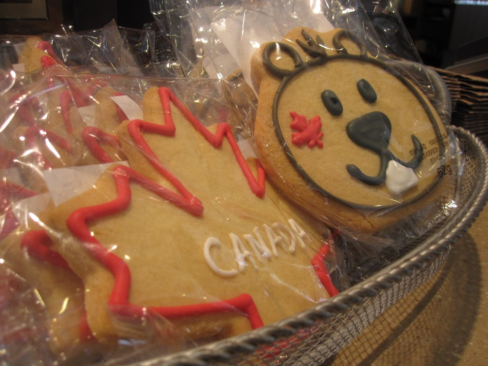 happy canada day <3
